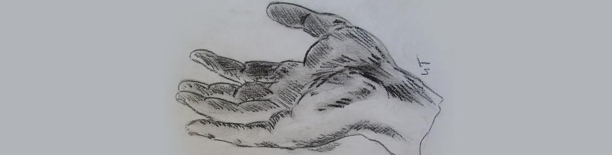 main douloureuse avec perte de force